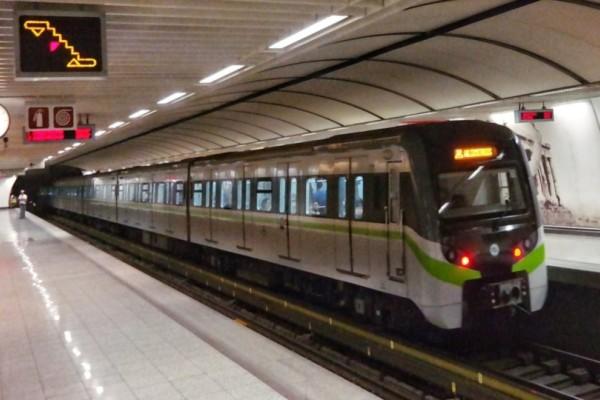 Ριζικές αλλαγές στα δρομολόγια του μετρό!