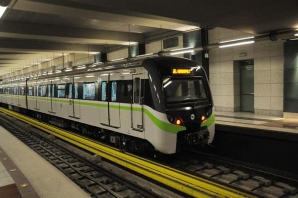 Συναγερμός για βόμβα στο μετρό του Αιγάλεω!
