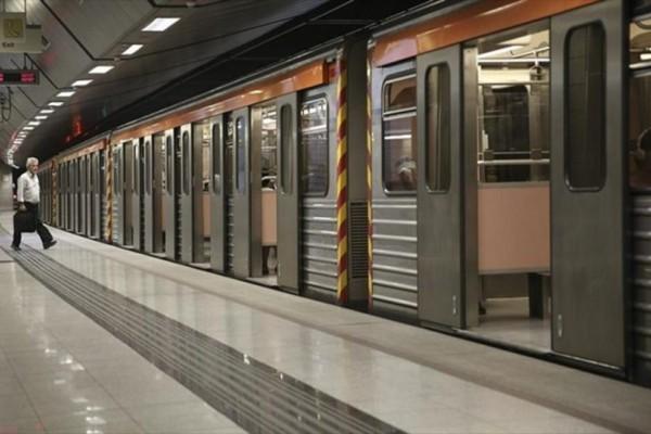 Οι κινητοποιήσεις στο μετρό αναστέλλονται με νέα απόφαση!