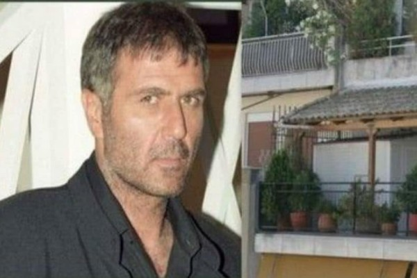 Στοιχειωμένο το σπίτι που δολοφονήθηκε ο Νίκος Σεργιανόπουλος!