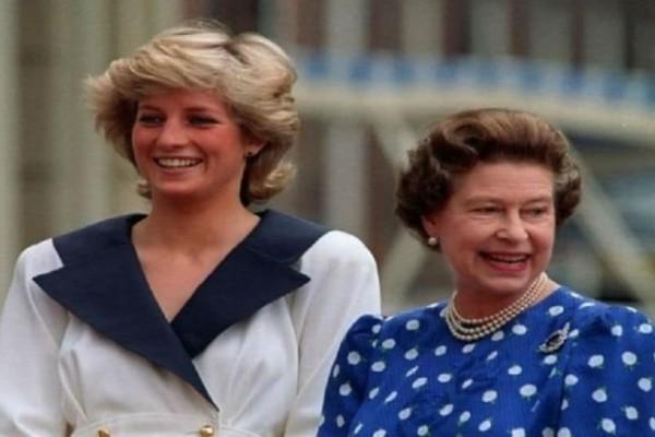 Πριγκίπισσα Νταϊάνα: Το παιδί της που... σκότωσε η Ελισάβετ!