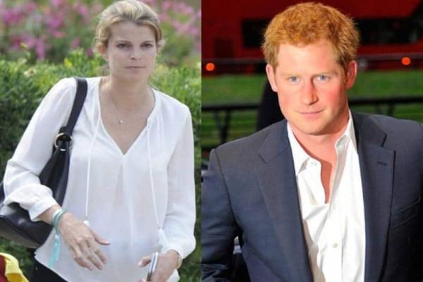 Σεισμός στην showbiz: Ζευγάρι με τον Πρίγκιπα Χάρι η Αθηνά Ωνάση!