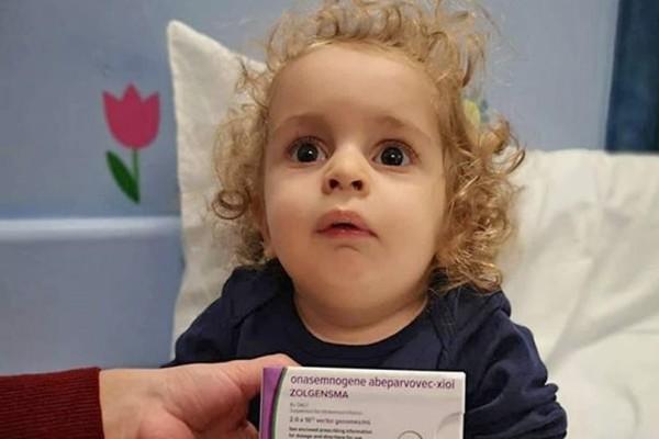 Παναγιώτης Ραφαήλ: Ολοκληρώθηκε η θεραπεία του! Μηνύματα ελπίδας!