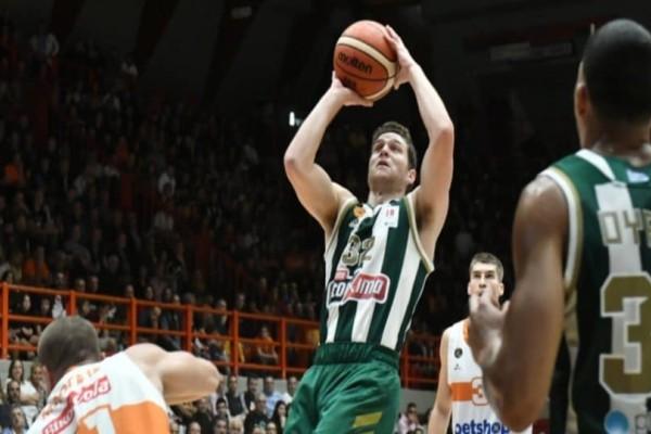Κύπελλο Ελλάδος μπάσκετ: Ο Προμηθέας έγραψε ιστορία έναντι του Παναθηναϊκού!