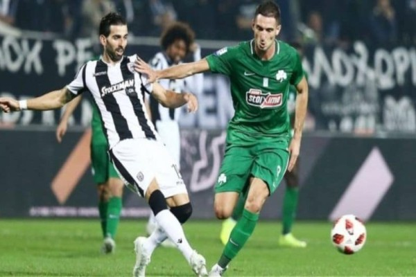 Super League: Δύσκολη έξοδος για τον Παναθηναϊκό στην Τούμπα! Τον μαχητικό Ατρόμητο υποδέχεται η ΑΕΚ!
