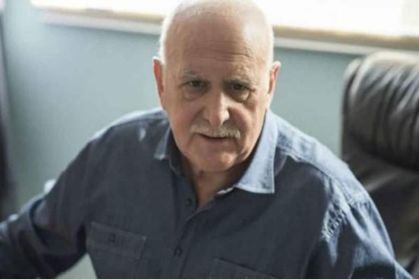 Γιώργος Παπαδάκης: Ο καρκίνος τον