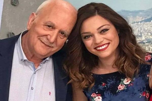 Μπάγια Αντωνοπούλου: Αυτός είναι ο άνδρας τον οποίο χώρισε για τον… Γιώργο Παπαδάκη!