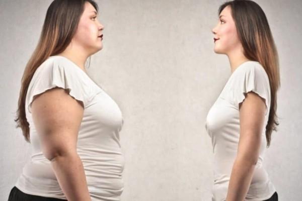 Απίστευτο: Καταπολεμήστε την παχυσαρκία με το