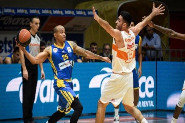 Basket League: Ο Προμηθέας  έσπασε το αήττητο του Περιστερίου!