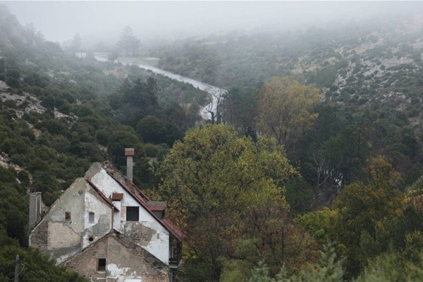 Η ομίχλη