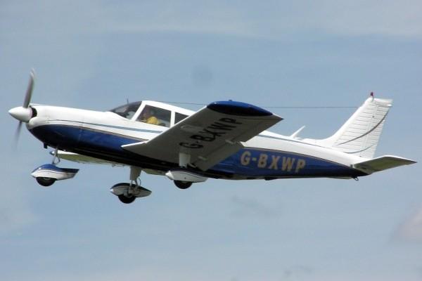 Σοκ στον Καναδά: Συνετρίβη αεροπλάνο!