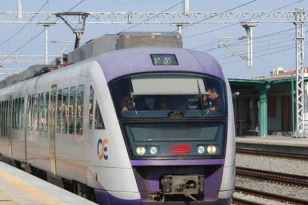 Σύγκρουση τρένων στον σταθμό του Ρέντη! Καθυστερήσεις στα δρομολόγια προαστιακού!