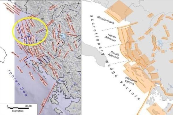 Σεισμό 6,7 Ρίχτερ στην Αλβανία είχαν προβλέψει Έλληνες ερευνητές!