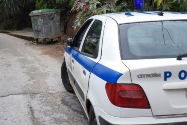 Θρίλερ στην Κέρκυρα: Εντοπίστηκε πτώμα σε αυτοκίνητο!