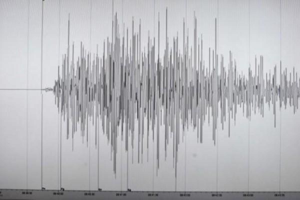 Σεισμός 4,7 ρίχτερ στην Κίνα!