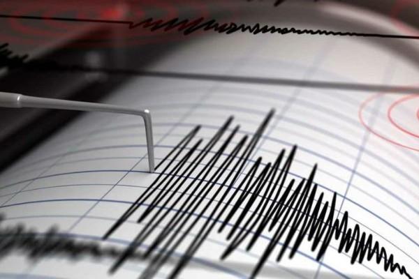Σεισμός στην Κυπαρισσία!