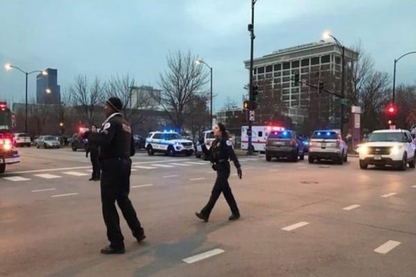Τραγωδία: Πυροβόλησαν 7χρονη! Δέχθηκε σφαίρες από αγνώστους!