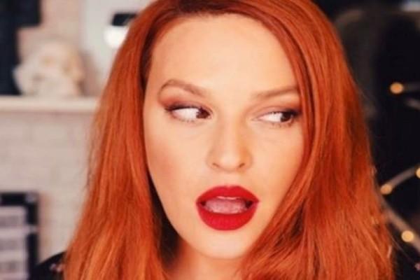 Σίσσυ Χρηστίδου: ''Φίλησα τον διευθυντή μου στο στόμα''!