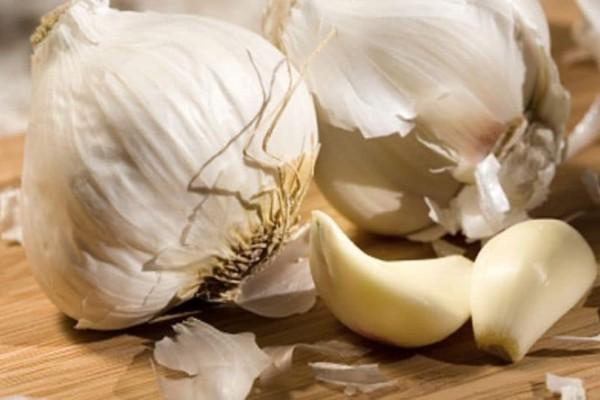 6+1 «μαγικές» ιδιότητες του σκόρδου!