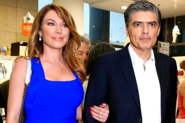 Τατιάνα Στεφανίδου - Νίκος Ευαγγελάτος: Όλα τα ωραία έχουν ένα τέλος! Ξαφνική ανακοίνωση!