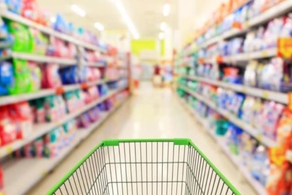 Το πρώτο εικονικό σούπερ μάρκετ είναι εδώ! Ποια ελληνική αλυσίδα σουπερ μαρκετ πρωτοπορεί;