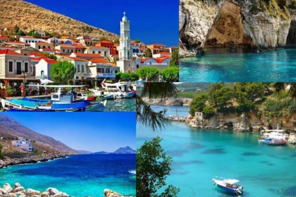 Εσύ ξέρεις από που πήρε το όνομά της η Νάξος, η Πάρος και πολλά άλλα νησιά;