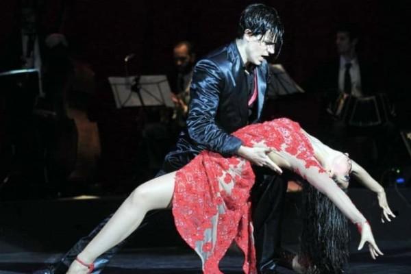 Τανγκό: Η ιστορία πίσω από τον παθιασμένο χορό!