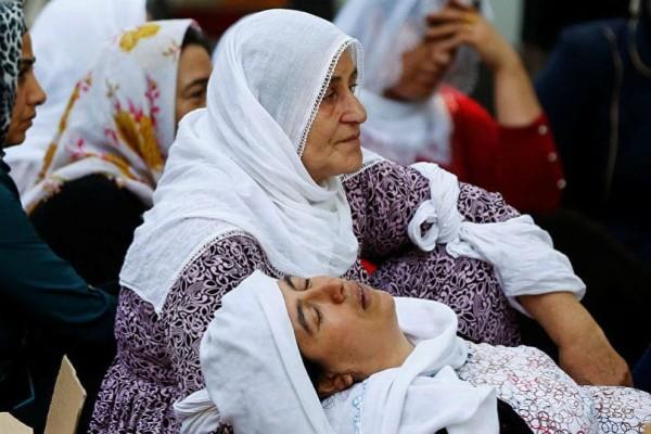 Τραγωδία στην Τουρκία: Ομαδική αυτοκτονία 4 αδελφών μέσα στο σπίτι τους!