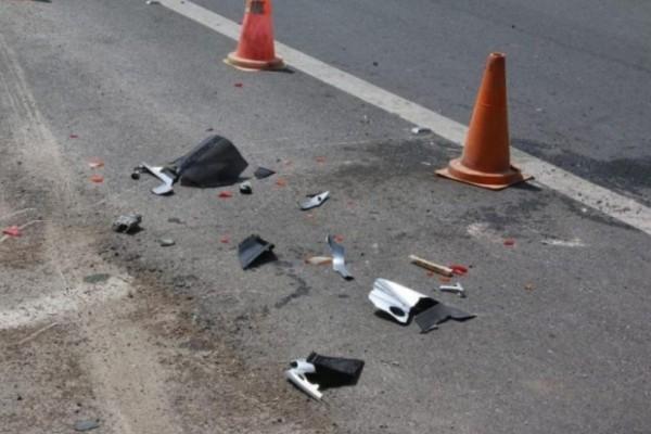 Θανατηφόρο τροχαίο! Ένας νεκρός και πέντε τραυματίες στην Εγνατία Οδό!