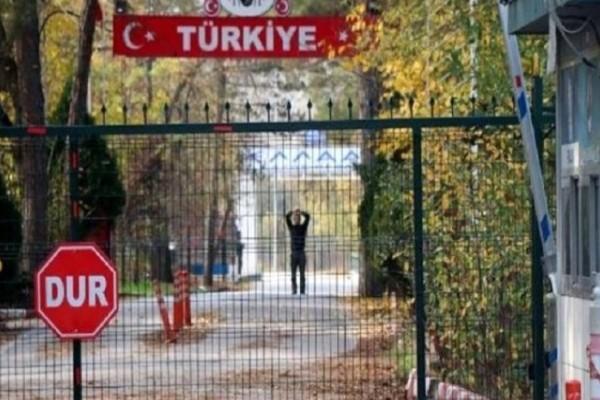 Θρίλερ στον Έβρο: Τζιχαντιστής εγκλωβίστηκε στα σύνορα Ελλάδας-Τουρκίας!