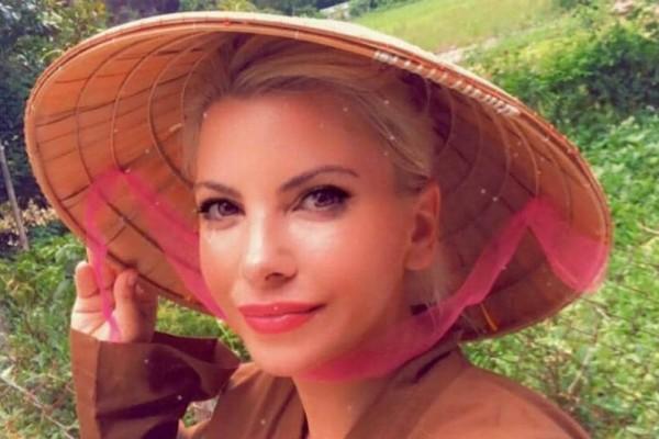 Αντελίνα Βαρθακούρη: Όλα όσα δεν ξέρατε για την παίκτρια του Globetrotters!