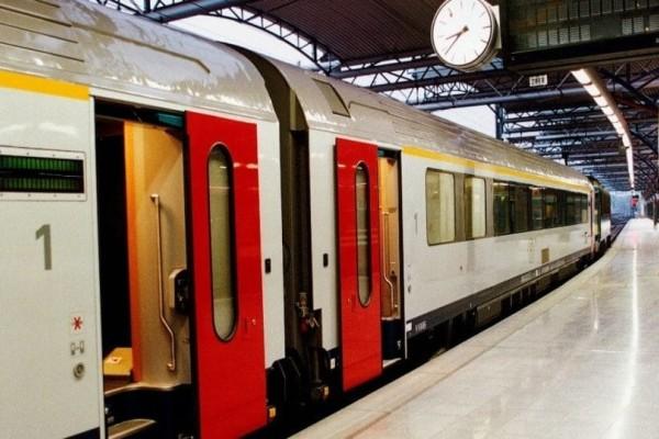 Λευκή σκόνη βρέθηκε σε τρένο και έχει προκληθεί πανικός!