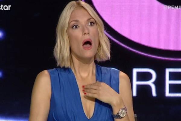 Τρελάθηκε η Βίκυ Καγιά! Έγκυος παίκτρια από το GNTM!