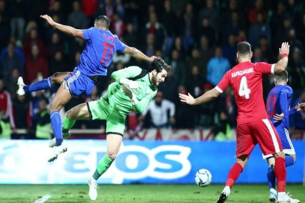 Super League: Στάση στα Πηγάδια για τον Ολυμπιακό!