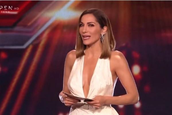 X Factor: Όλα όσα είδαμε στο χθεσινό επεισόδιο! Απολαυστική ερμηνεία από τον Μάστορα με τον Θεοφάνους!
