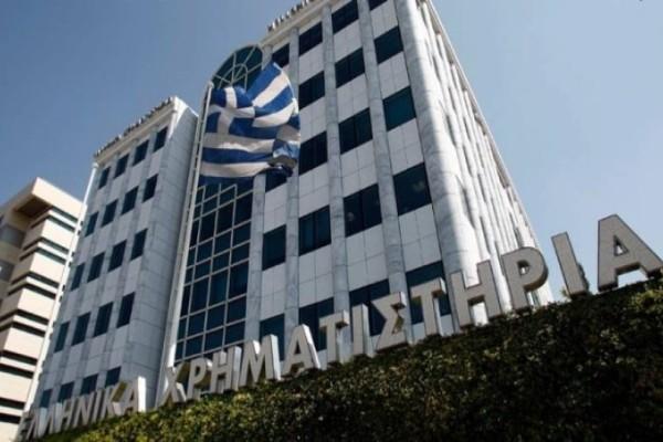 Bloomberg: Κορυφαία αγορά σε επιδόσεις το Χρηματιστήριο των Αθηνών!