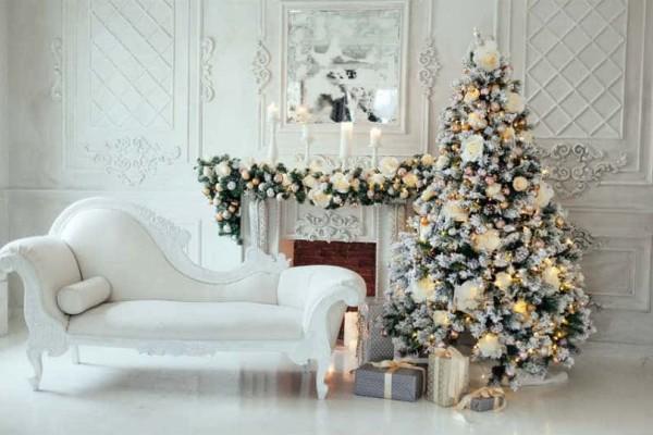 3+1 Χριστουγεννιάτικα στολίδια που πρέπει να έχεις φέτος στο δέντρο σου!