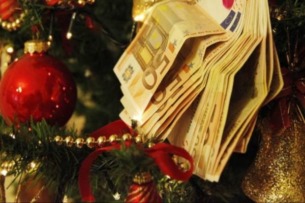 Χριστουγεννιάτικος μποναμάς: Όλα τα επιδόματα καταβάλλονται νωρίτερα!