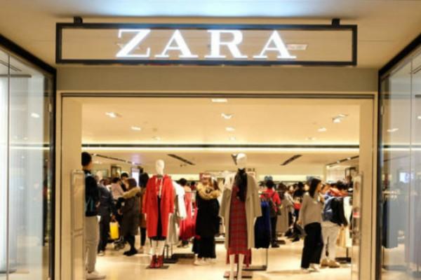 ZARA: Βρήκαμε το τέλειο μπλουζάκι που έχει μόνο 12 ευρώ!