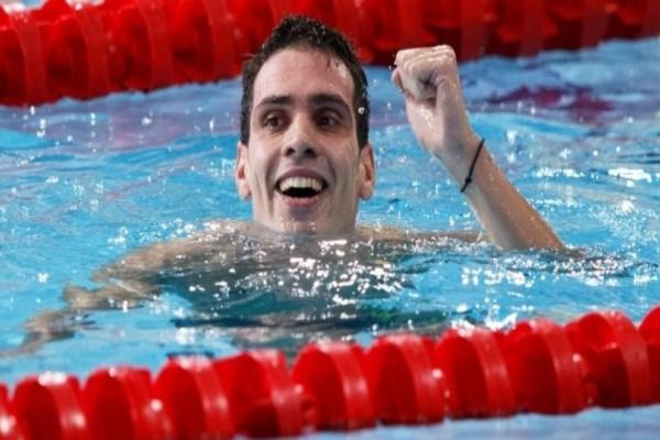 Ευρωπαϊκό Πρωτάθλημα Kολύμβησης: Χάλκινοι Βαζαίος και Ντουντουνάκη