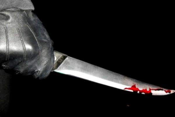 Σοκ! 14χρονος μαχαίρωσε και σκότωσε την 4χρονη αδερφή του!