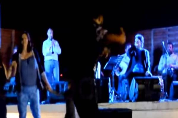 Ποιο ζεϊμπέκικο; Πακιστανός χορεύει στην Αρκαδία! 2 χρόνια μετά γίνεται το απίθανο!