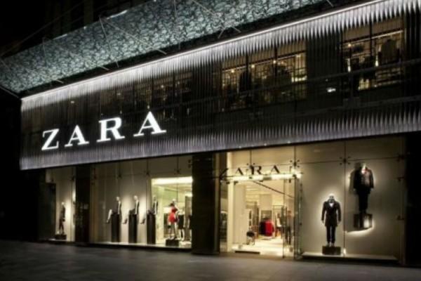 Zara: Ανακαλύψαμε το ψηλόμεσο παντελόνι που κοστίζει μόνο 12 ευρώ!