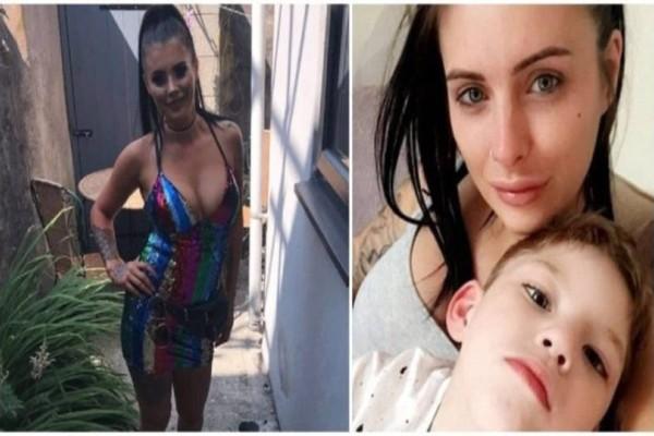 31χρονη που κέρδισε 2 εκατομμύρια ευρώ στο λαχείο σήμερα δεν έχει φράγκο για τον ανάπηρο γιο της αφού τα έφαγε όλα στα...
