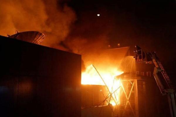 Συναγερμός στο Δελχί: 43 νεκροί από φωτιά που ξέσπασε σε εργοστάσιο!