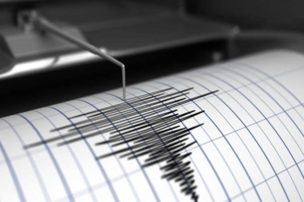 Διπλός σεισμός στα Χανιά!
