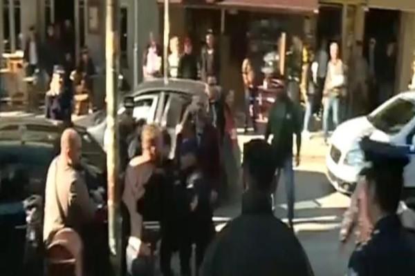 Ανατριχιαστικές λεπτομέρειες για τη δολοφονία της ηλικιωμένης στους Αγίους Θεόδωρους! (Video)