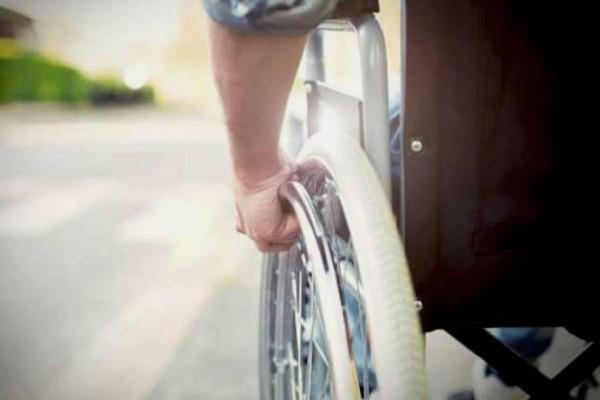 3 Δεκεμβρίου: Παγκόσμια Ημέρα Ατόμων με Αναπηρία! Σεβασμός και ισότητα!