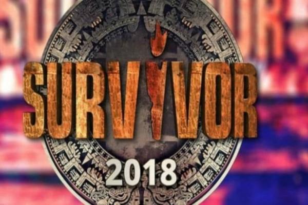 Survivor: Ο πιο πολυσυζητημένος παίκτης σε νέο πρόγραμμα του ΣΚΑΙ!