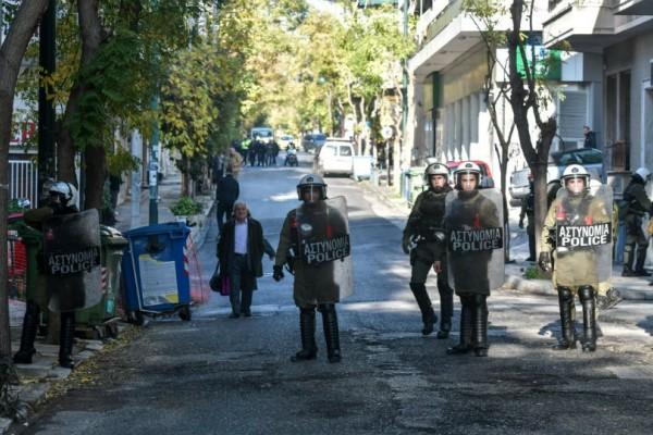 Κουκάκι: Σε 6 μήνες θα εκδικαστεί η υπόθεση των συλληφθέντων για τις καταλήψεις!